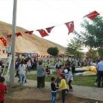 Vali Ustaoğlu, park açılışı yaptı