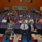 AEÜ Tıp Fakültesi Akademik Yılı açılışı