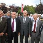 Edirne'de Ahilik Haftası kutlanmaya başladı