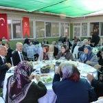 Edirne'de gaziler onuruna program düzenlendi