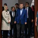Başkan Erdoğan Kasımpaşa Çocuk Evi'ni ziyaret etti!