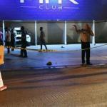 İzmir'de silahlı kavga: 4 yaralı