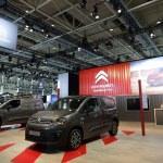 Yeni Citroen Berlingo Van'a ödül