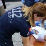Adanaspor Taraftar Derneği Başkanına saldırı