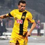 Hürriyet Gücer futbolu bıraktığını açıkladı