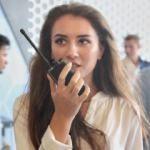 ASELSAN yeni telsizini TEKNOFEST'te tanıttı
