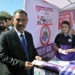 """""""Ziraat Türkiye Kupası'nda yolumuza devam etmek istiyoruz"""""""