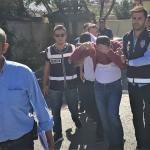 Konya'da hırsızlık operasyonu