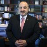 Bakan Varank'tan kritik sanayi açıklaması