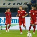 Bayern, Schalke'yi ligin dibine attı!