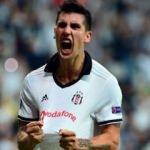Roco Beşiktaş'tan ayrılıyor! Yeni adresi...