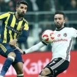 Beşiktaş'tan derbi öncesi 'dostluk' mesajı
