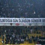Beşiktaş'tan taraftarına derbi duyurusu