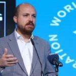 Bilal Erdoğan: Batı hegomanyası oraya da yansıyor