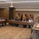 Filistin İmar Komisyonu İstanbul'da toplandı!