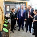 Dünyada bir ilk! Gaziantep'te açıldı