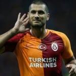 Galatasaray'a Eren Derdiyok müjdesi!