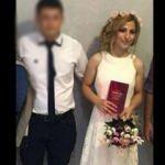 Eşini düğün sabahı öldürmüştü! Akli dengesi...