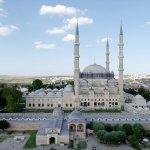 Selimiye Camisi'nin restorasyonu