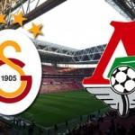 Galatasaray - L.Moskova maçı şifresiz!