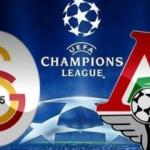 Galatasaray-Moskova maçı şifresiz kanalda!