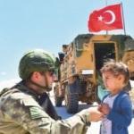 İdlib ümit oldu! Münbiç gün sayıyor...