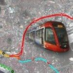 İstanbul'daki iki metro hattı için önemli karar