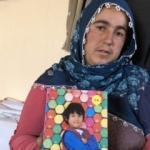 Kayıp Sedanur'un annesinden yürek yakan sözler!