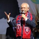 Kılıçdaroğlu: En büyük süpürgeyi ben alacağım!