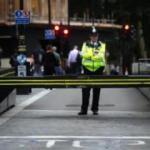 Londra'daki saldırıya 'nefret suçu' soruşturması!