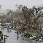 Mangkhut tayfununda ölü sayısı 64'e yükseldi