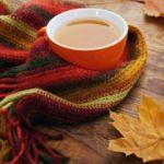 Sonbaharda bu çayı tüketirseniz...