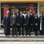 Beşiktaş Kız Anadolu İHL misafirlerini ağırladı