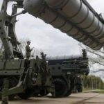 Rusya en stratejik noktaya yeni S-400'leri kurdu!