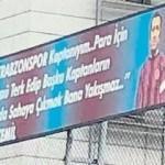 Trabzonspor'dan futbolculara 'para' göndermesi
