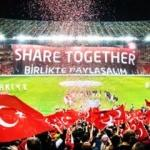 Türkiye, Almanya'ya üstünlük kurdu!