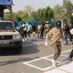 İran'dan 'BAE' hamlesi! Dışişleri'ne çağrıldı