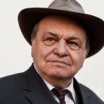 Usta oyuncu Ferdi Merter hayatını kaybetti