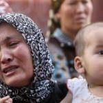 Uygur Türklerinin feryadı: Ağlamadığımız gün yok