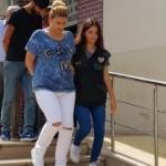Zehir tacirleri okul çevresinde yakalandı
