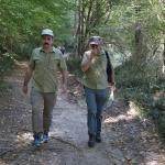 Longozda eko turizm potansiyeli arttırılacak