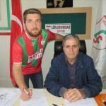 Lüleburgazspor'da transfer çalışması