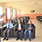 Seydişehir'de Teknoloji ve Madde Bağımlılığı Semineri