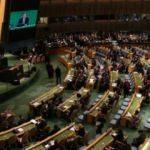 6 ülkeden BM'ye 'yeni anayasa' çağrısı!