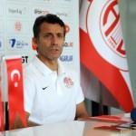"""""""Mücadele üst seviyeye çıkarsa, Türk futbolunun değeri yükselir"""""""