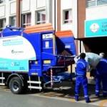 8 ayda, 7 bin 504 ton atık kağıt geri kazandırıldı