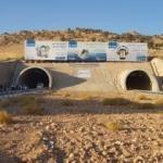 Limak'tan Kuzey Irak'a 141 milyon dolarlık tünel