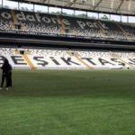 Beşiktaş maçının yeri değişiyor