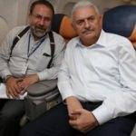 Binali Yıldırım: Erdoğan kapıları kapatmadı!