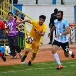 Eskişehirspor'a kupada büyük şok!